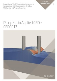 Progress in Applied CFD – CFD2017  Selected papers from 10th
